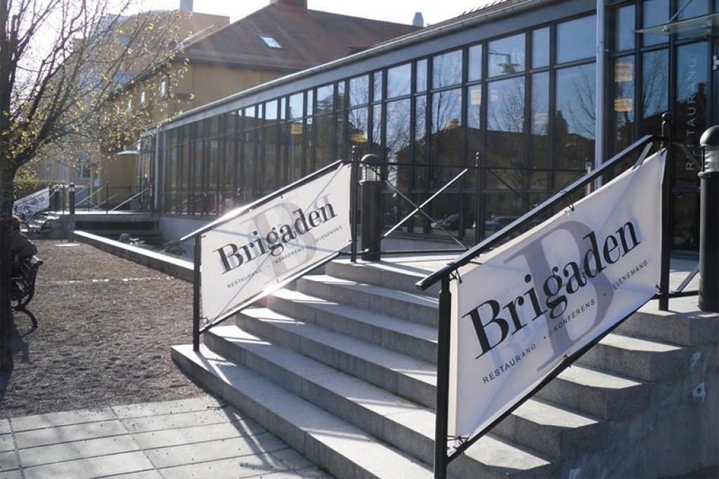Brigaden Restaurang