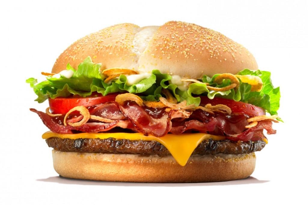 Burger King Stora Torget