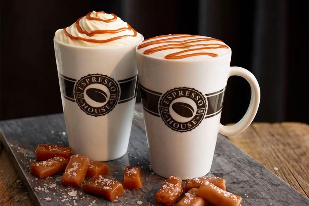 Espresso House Resecentrum