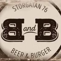 Beer & Burger - Linköping