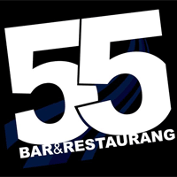 55:an Bar & Restaurang - Linköping