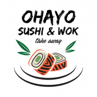 Ohayo Sushi & Wok - Linköping