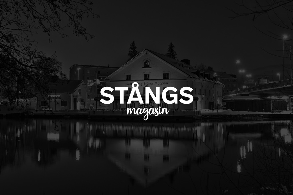 Stångs Magasin