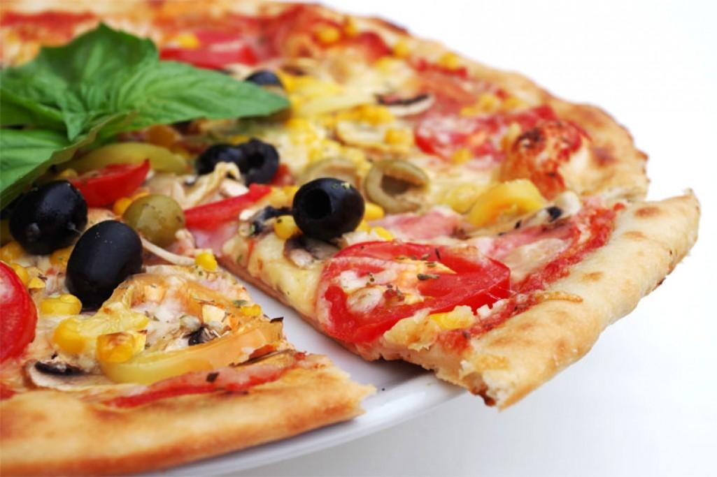 Pizzeria Apollo
