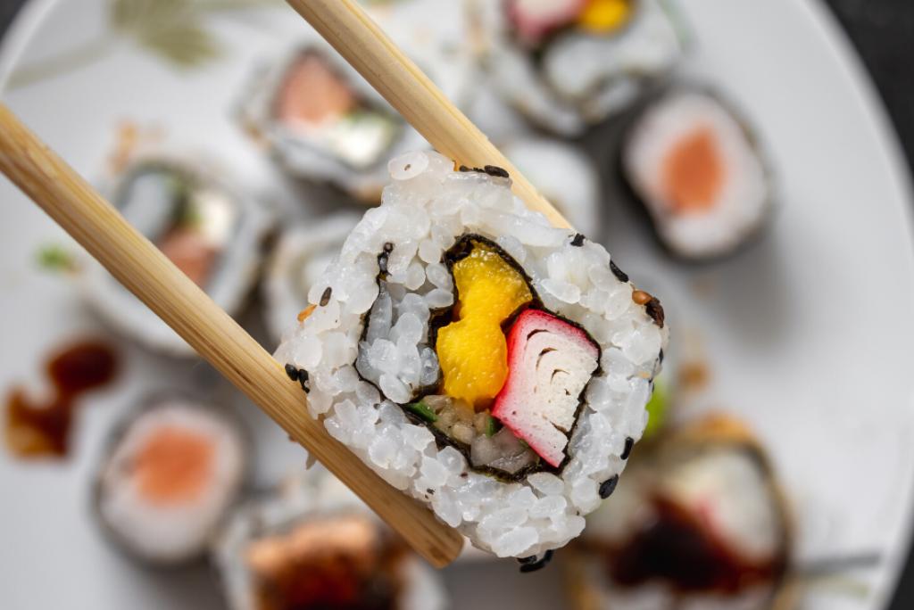 Ohayo Sushi & Wok