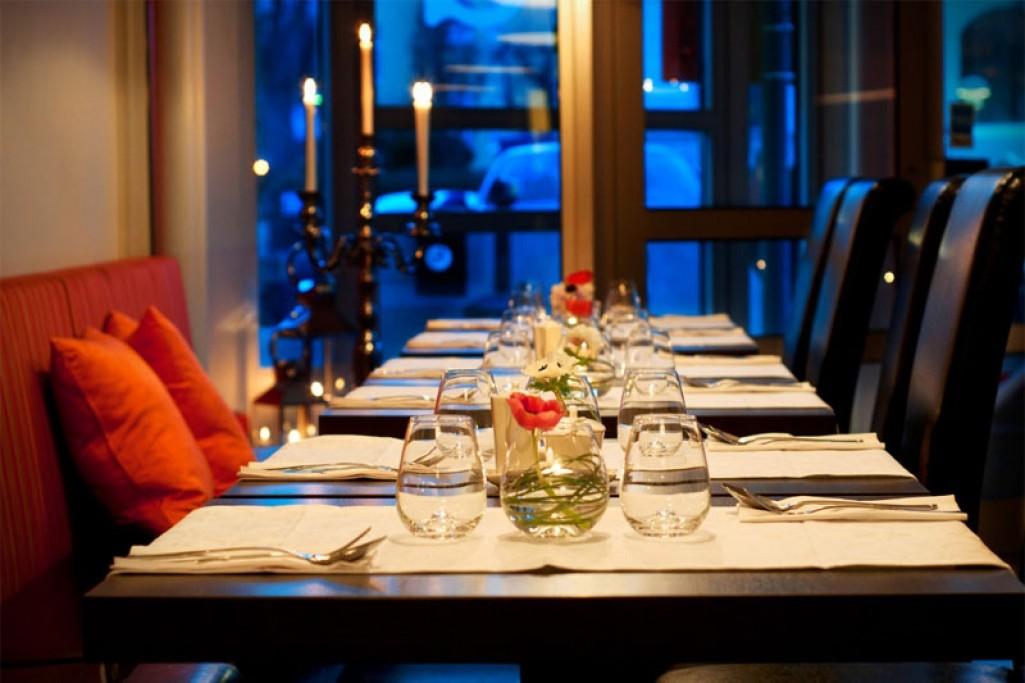 Okra Modern Thai Restaurant