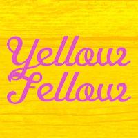 Yellow Fellow - Linköping