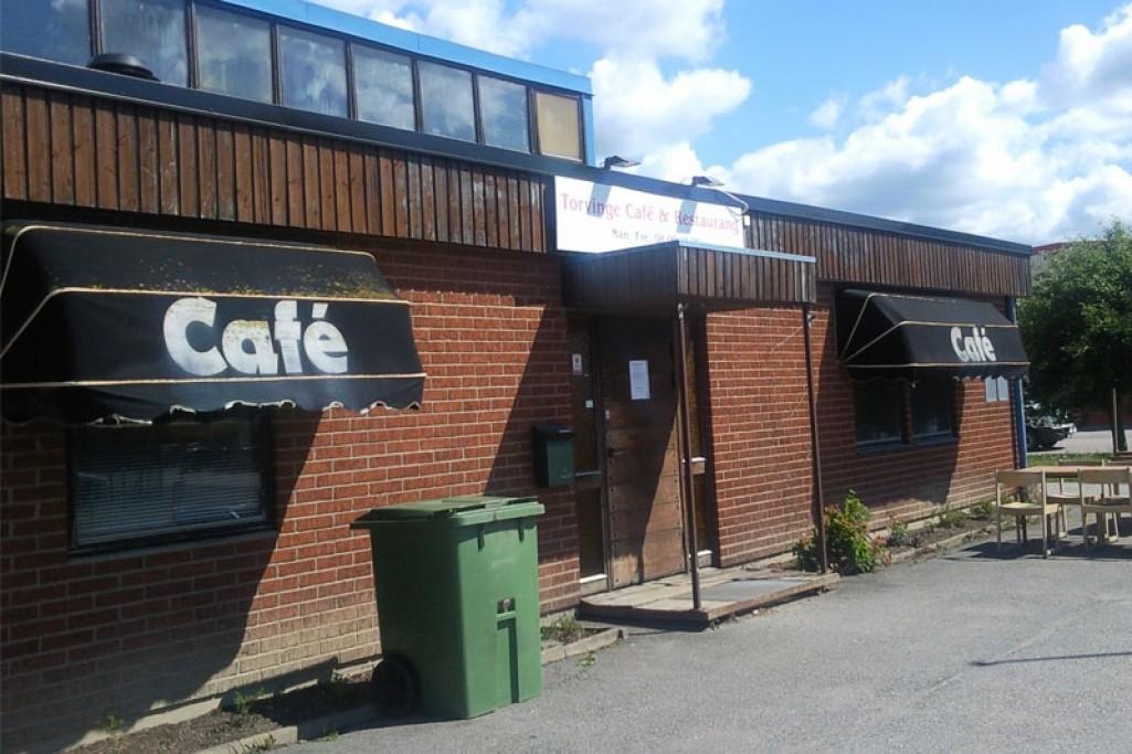 Torvinge Café & Restaurang