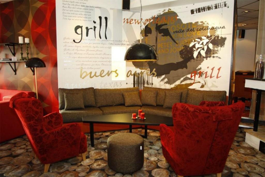 BK Living Room