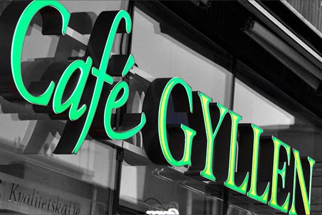Café Gyllen