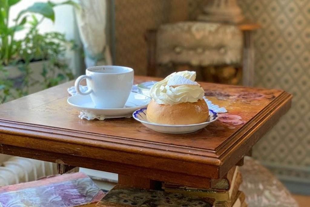 Café Berget