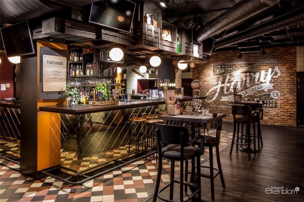 Rico linköping restaurang