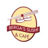 Bergas Sushi & Café - Linköping
