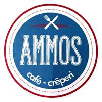 Ammos Café & Crêperie - Linköping